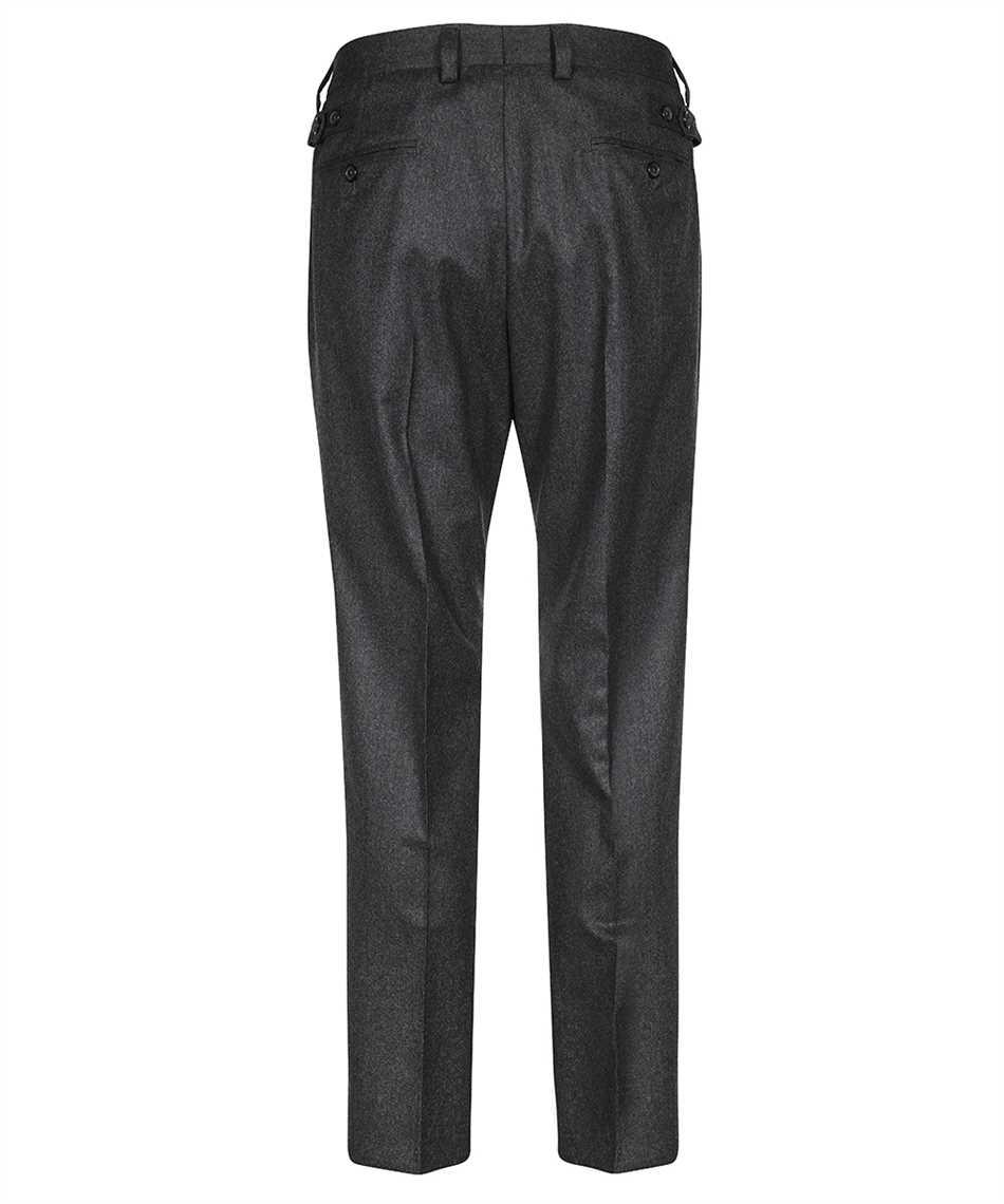 Dolce & Gabbana GY6IET FU21Q WOOL Trousers 2