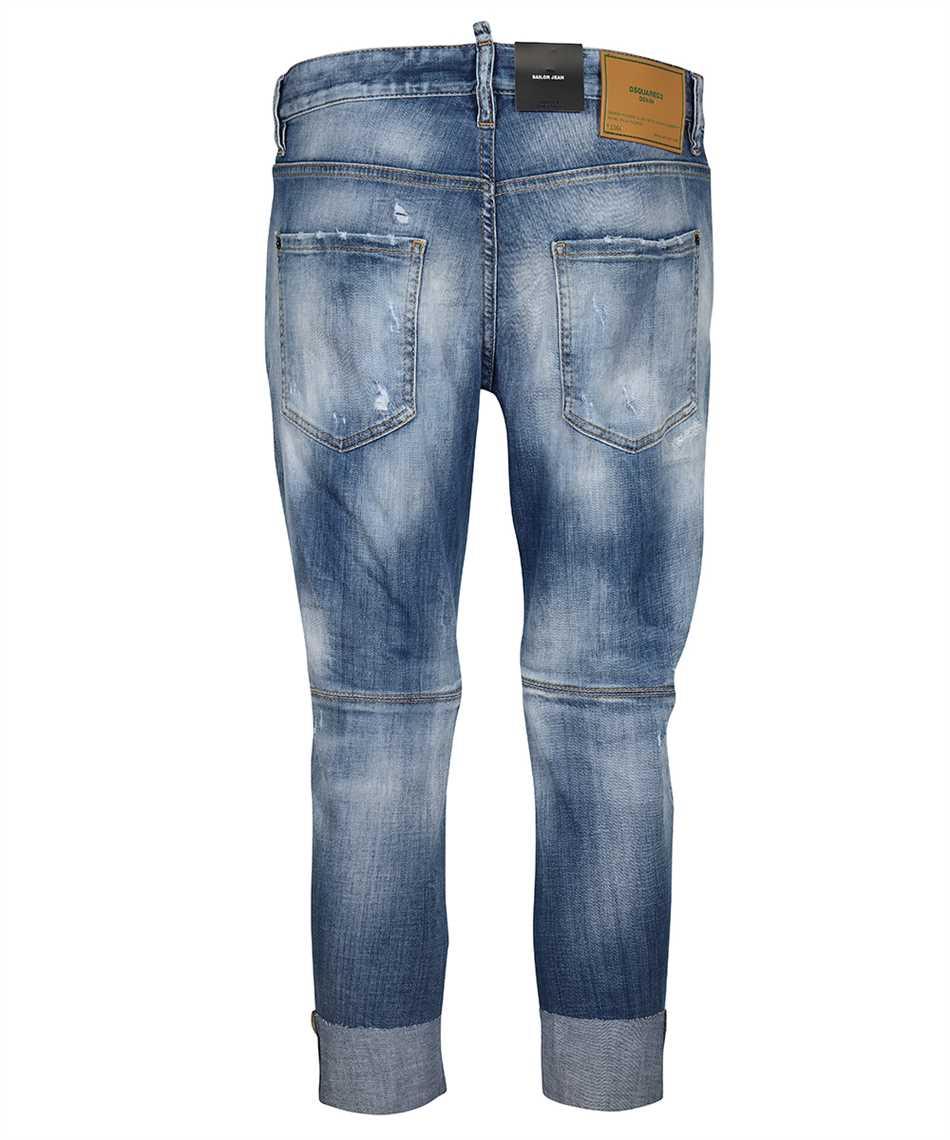 Dsquared2 S71LB0900 S30342 SAILOR Jeans 2