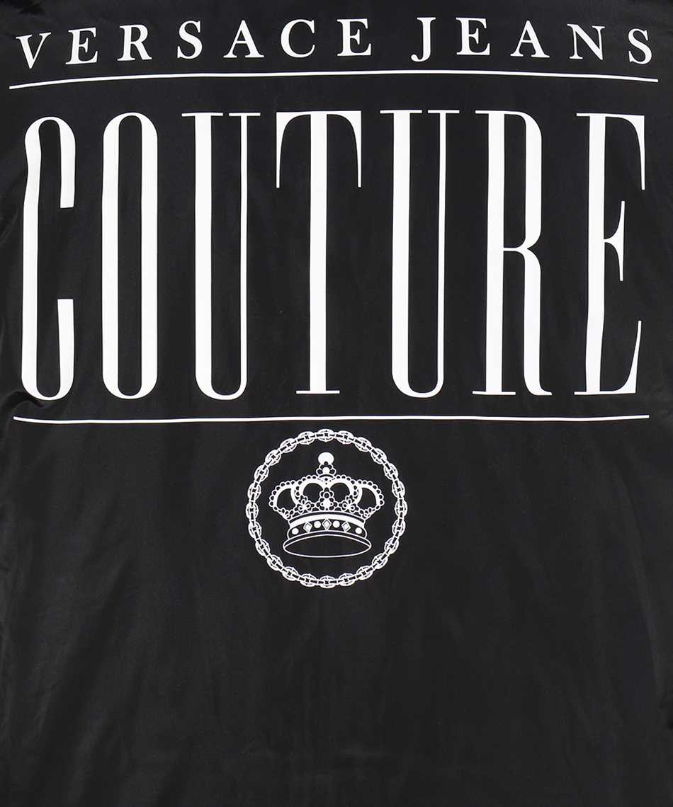 Versace Jeans Couture B9GZB502 25161 Weste 3