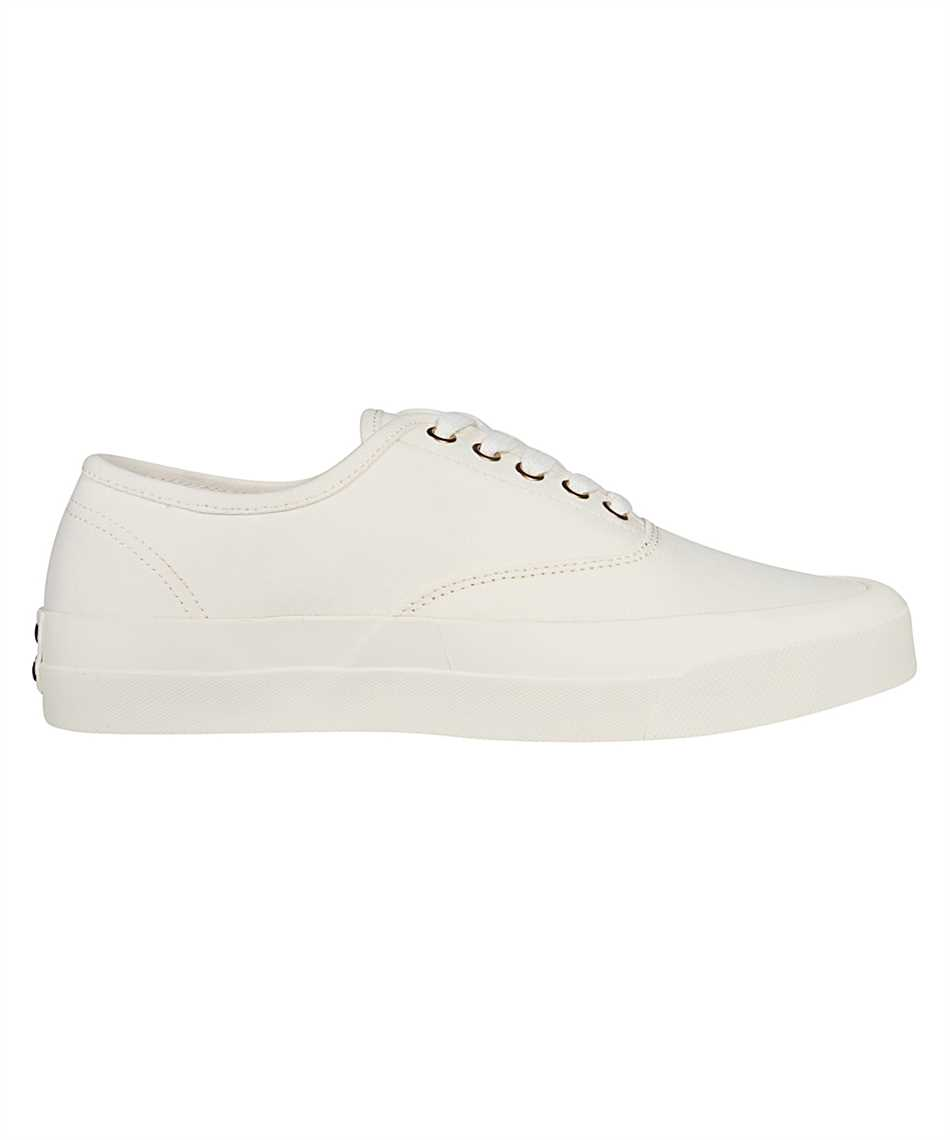 Maison Kitsune CU04706WW9000 CANVAS LACED Sneakers 1