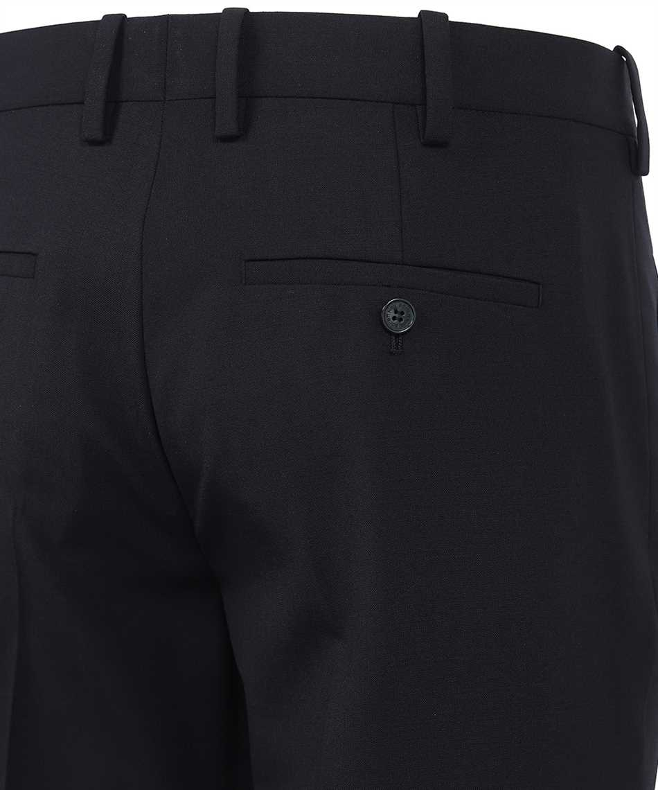 Neil Barrett PBPA488H Q001 TRAVEL SLIM REGULAR RISE Trousers 3
