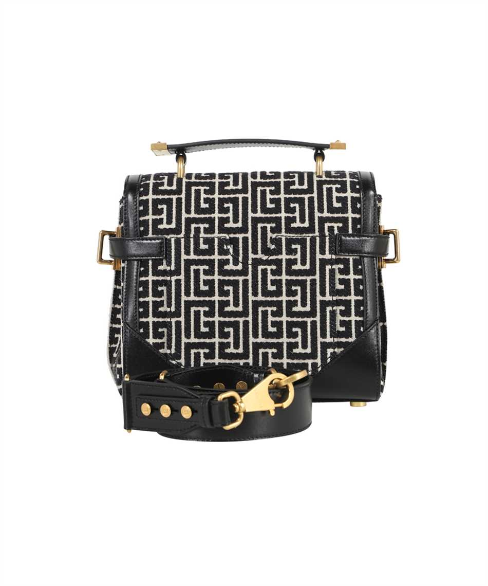 Balmain VN0DB599TJGH B-BUZZ 23 Bag 2