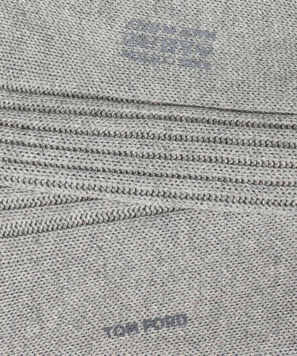 Tom Ford BVC72 TFS981 SHORT Socks 2