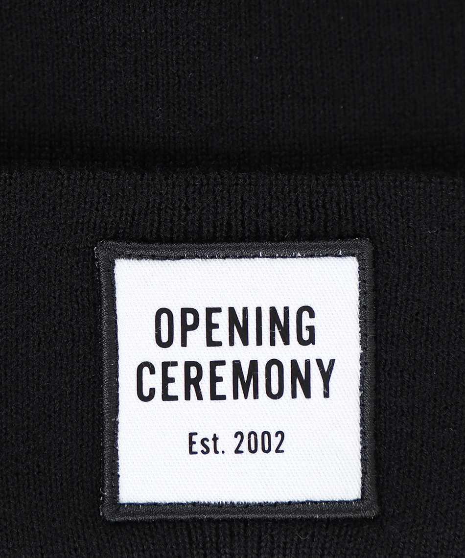 Opening Ceremony YMLC001F20KNI001 LOGO PATCH Čiapka 3