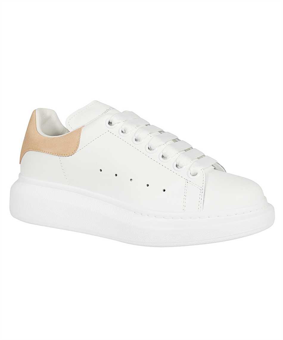 Alexander McQueen 553770 WHGP7 OVERSIZED Sneakers 2