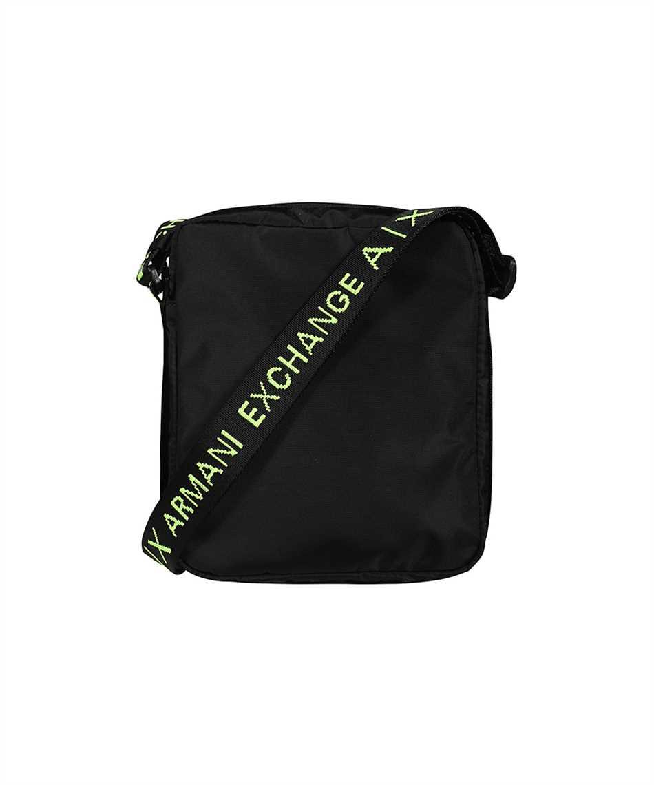 Armani Exchange 952333 1P000 MESSENGER Bag 2