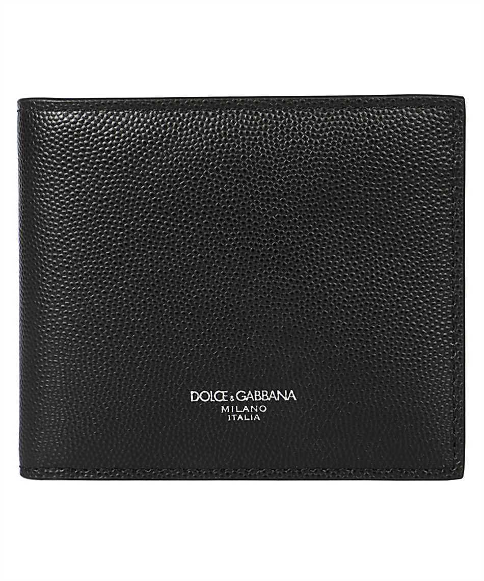 Dolce & Gabbana BP1321 AZ601 Wallet 1