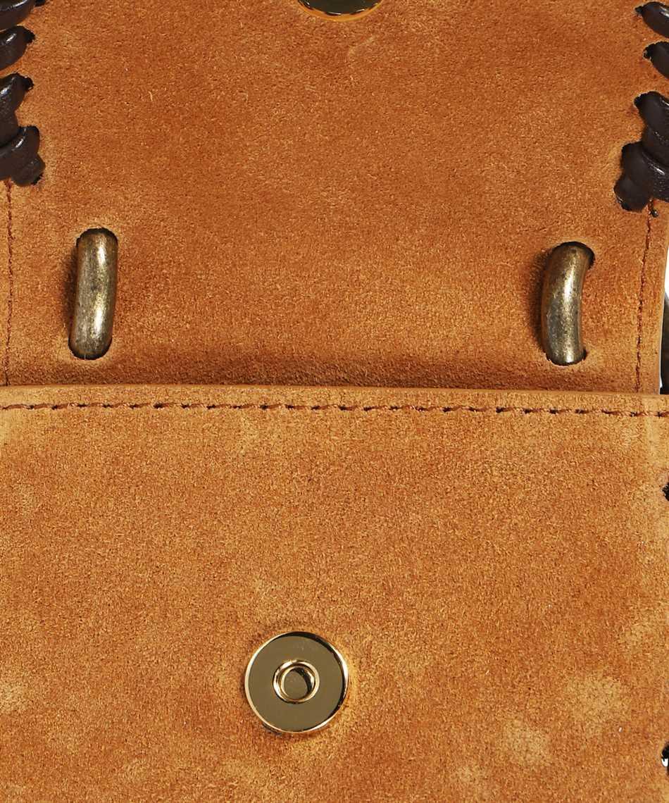 Dsquared2 POW0019 10201358 PIERCED Bag 3