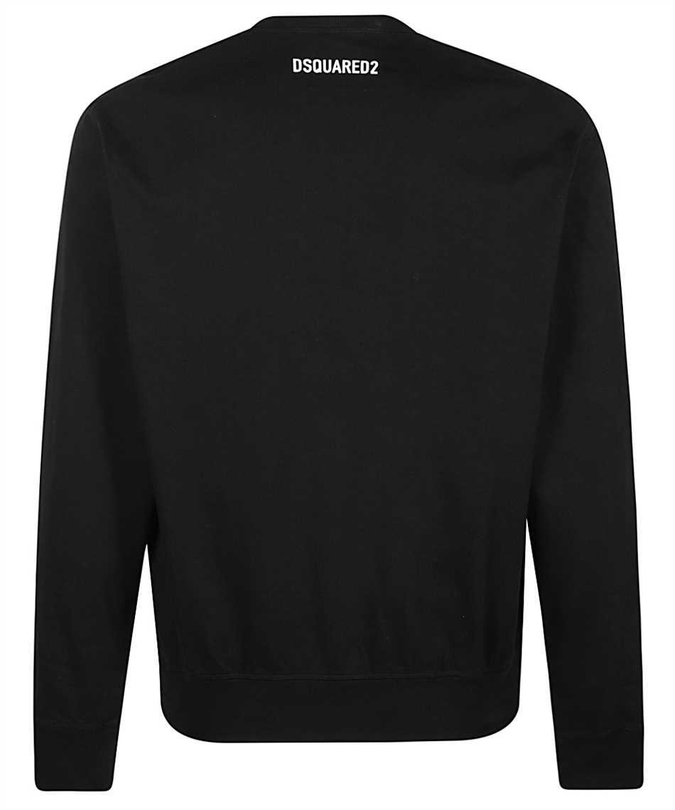 Dsquared2 S74GU0494 S23851 Sweatshirt 2