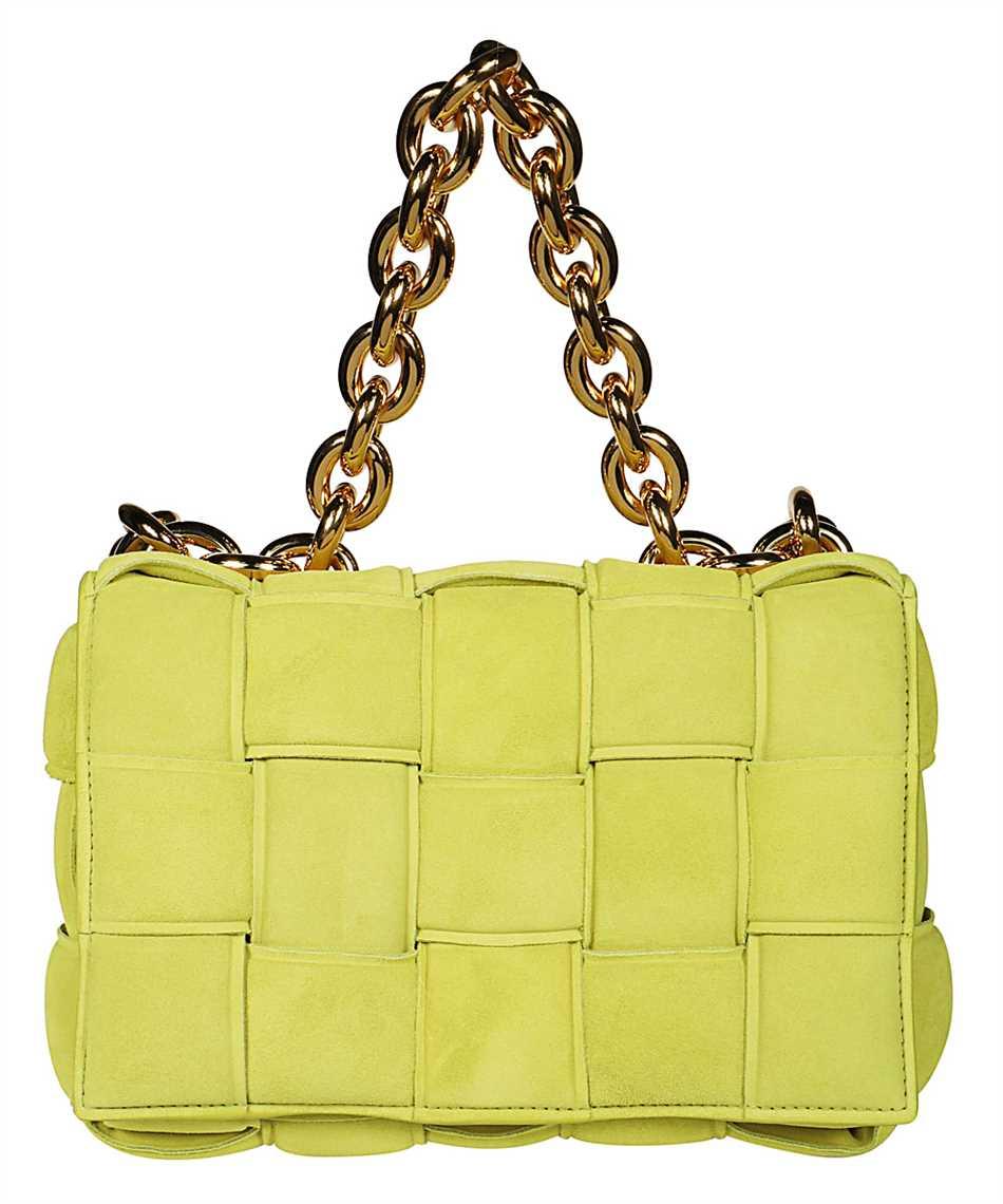Bottega Veneta 631421 V04N0 THE CHAIN CASSETTE Bag 1