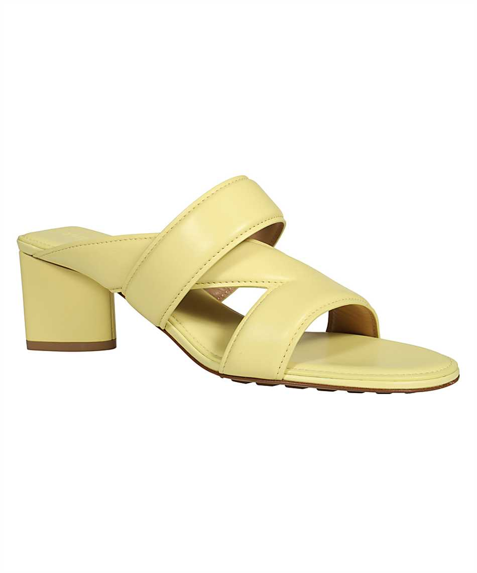 Bottega Veneta 651376 VBSL0 THE BAND Sandals 2