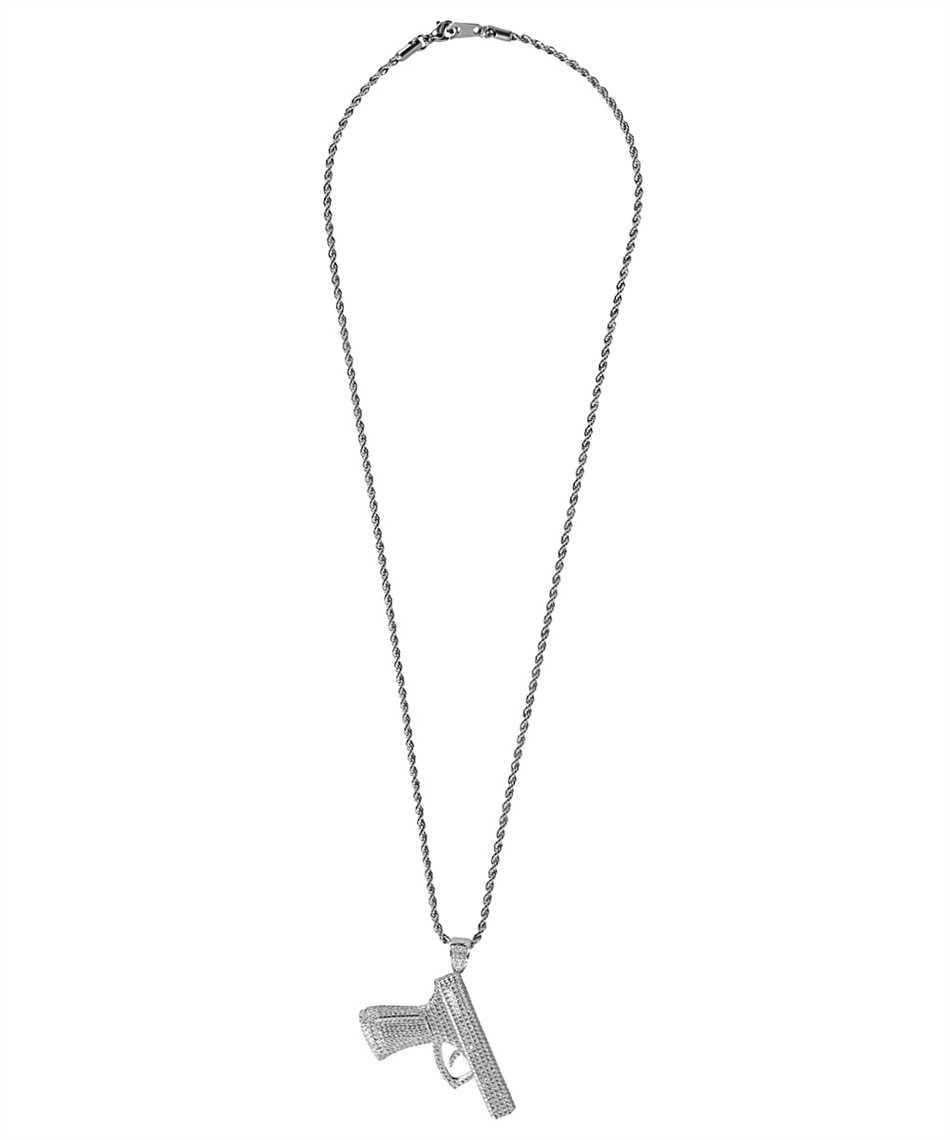 Darkai DICI0015GBDIL GLOCK Necklace 1