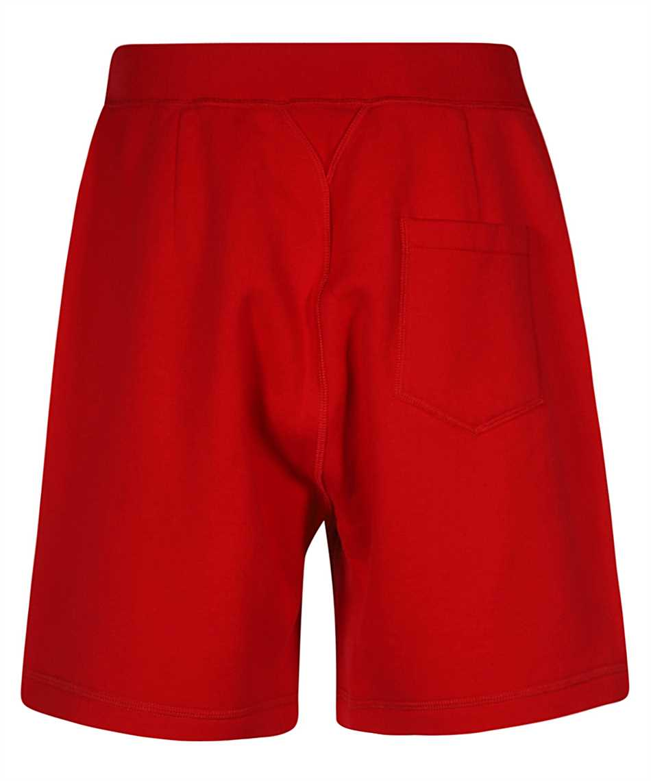 Dsquared2 S79MU0007 S25042 ICON Shorts 2