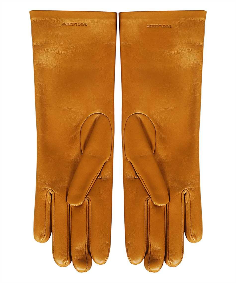 Saint Laurent 639505 3YA26 Handschuhe 2