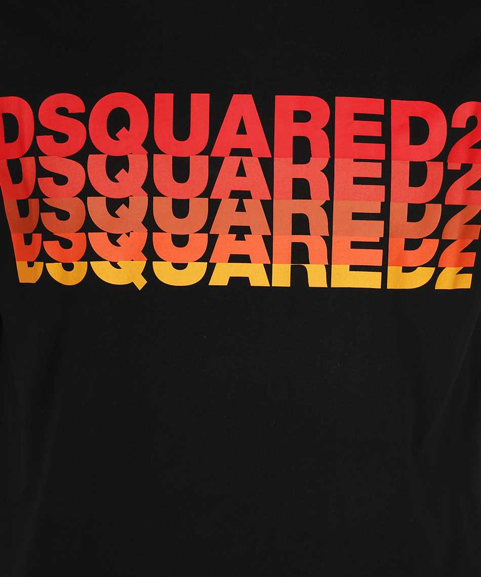 Dsquared2 S74GD0814 S22427 T-shirt 3