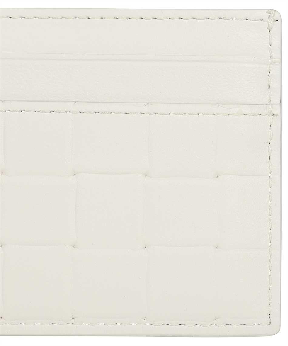 Bottega Veneta 635064 V0AQ1 PRINTED INTRECCIATO Card holder 3