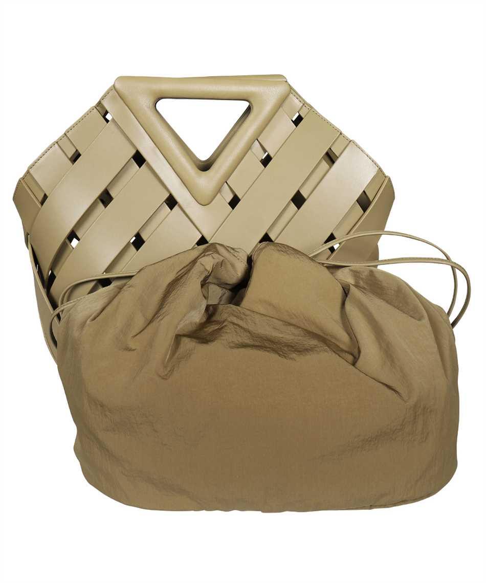 Bottega Veneta 658697 V0EO1 POINT Bag 2