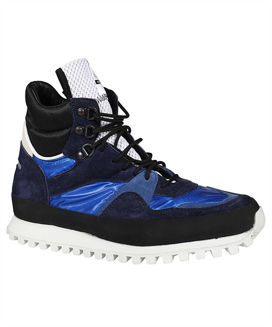 Spalwart 9705 971 MARATHON SNOW JOGGER Schuhe 2