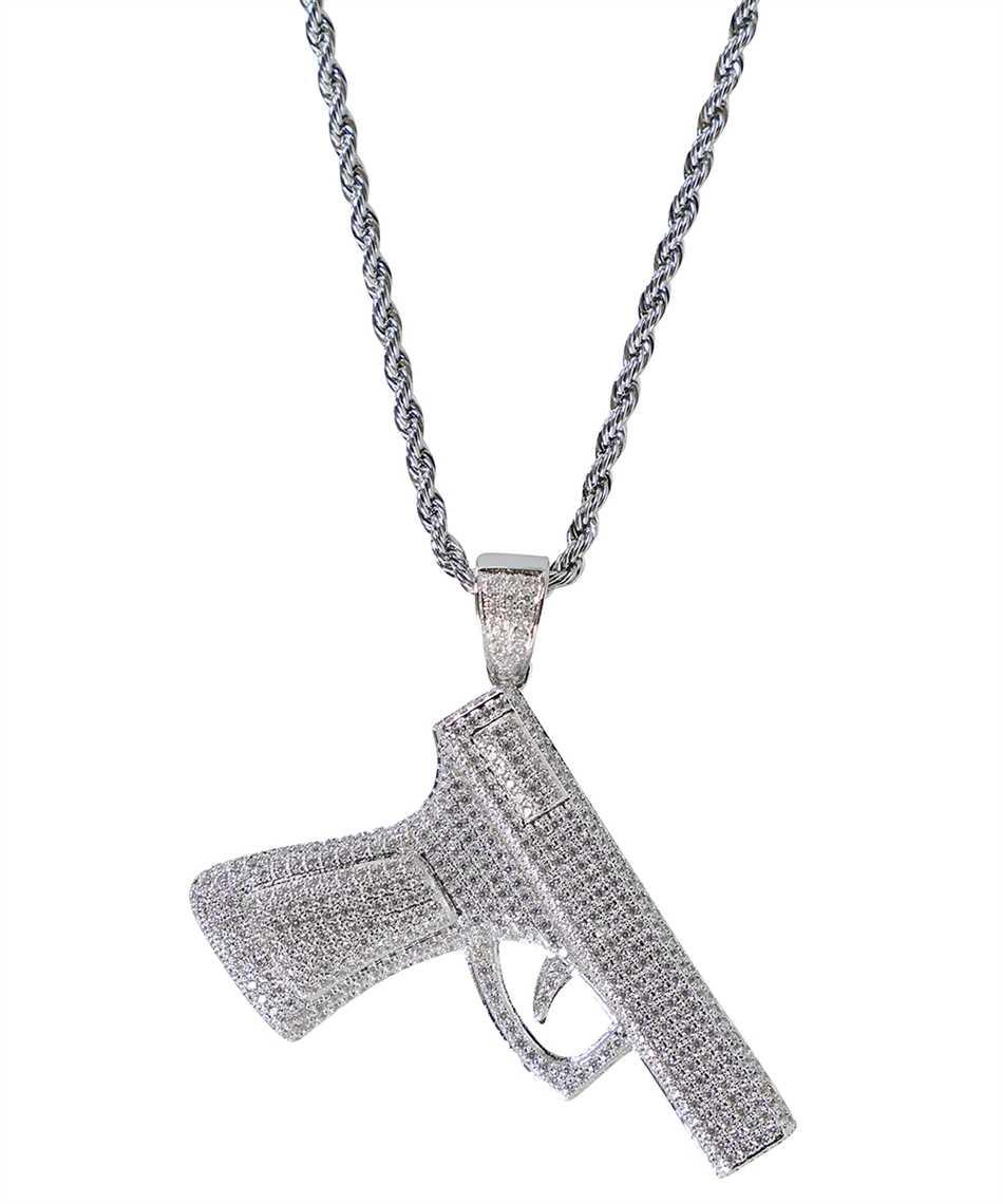 Darkai DICI0015GBDIL GLOCK Necklace 3