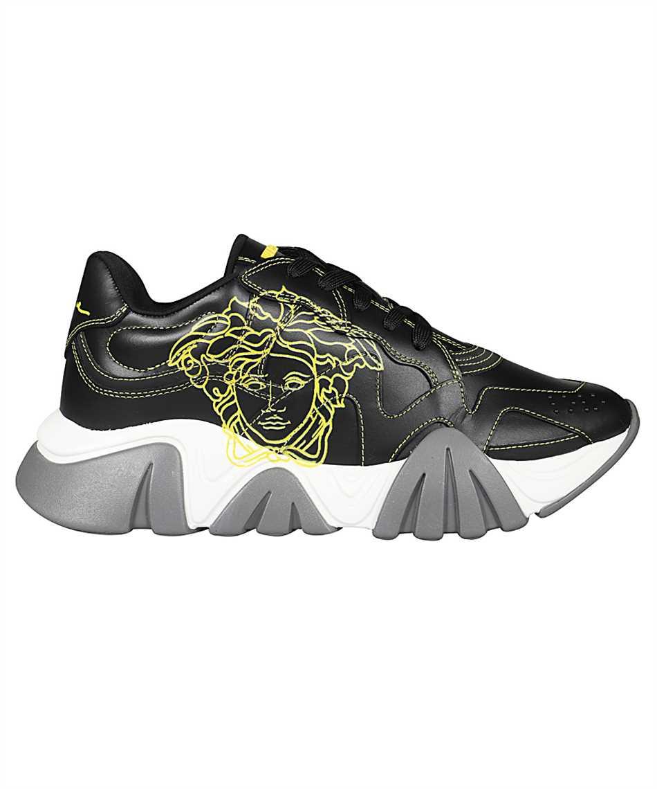 Versace DSU7703 DVSMEG SQUALO Sneakers 1