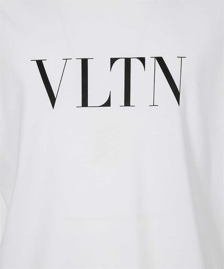 Valentino UV3MG10V3LE VLTN PRINT Tričko 3