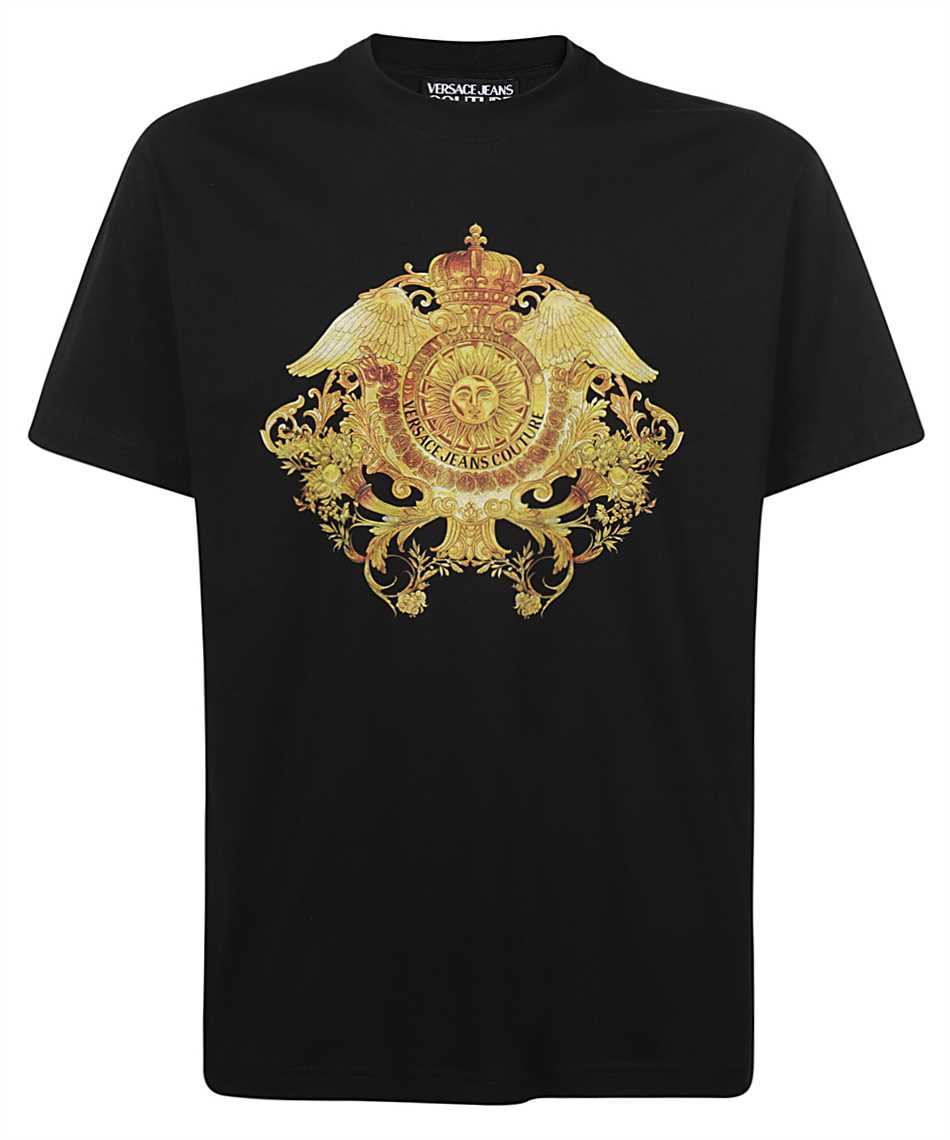 Versace Jeans Couture B3GWA750 30454 T-Shirt 1