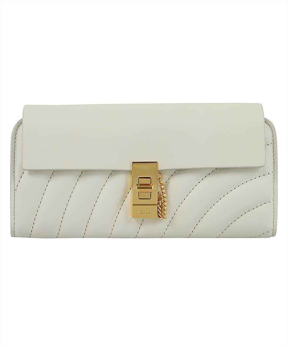Chloé CHC18UP781A04 LONG Wallet 1
