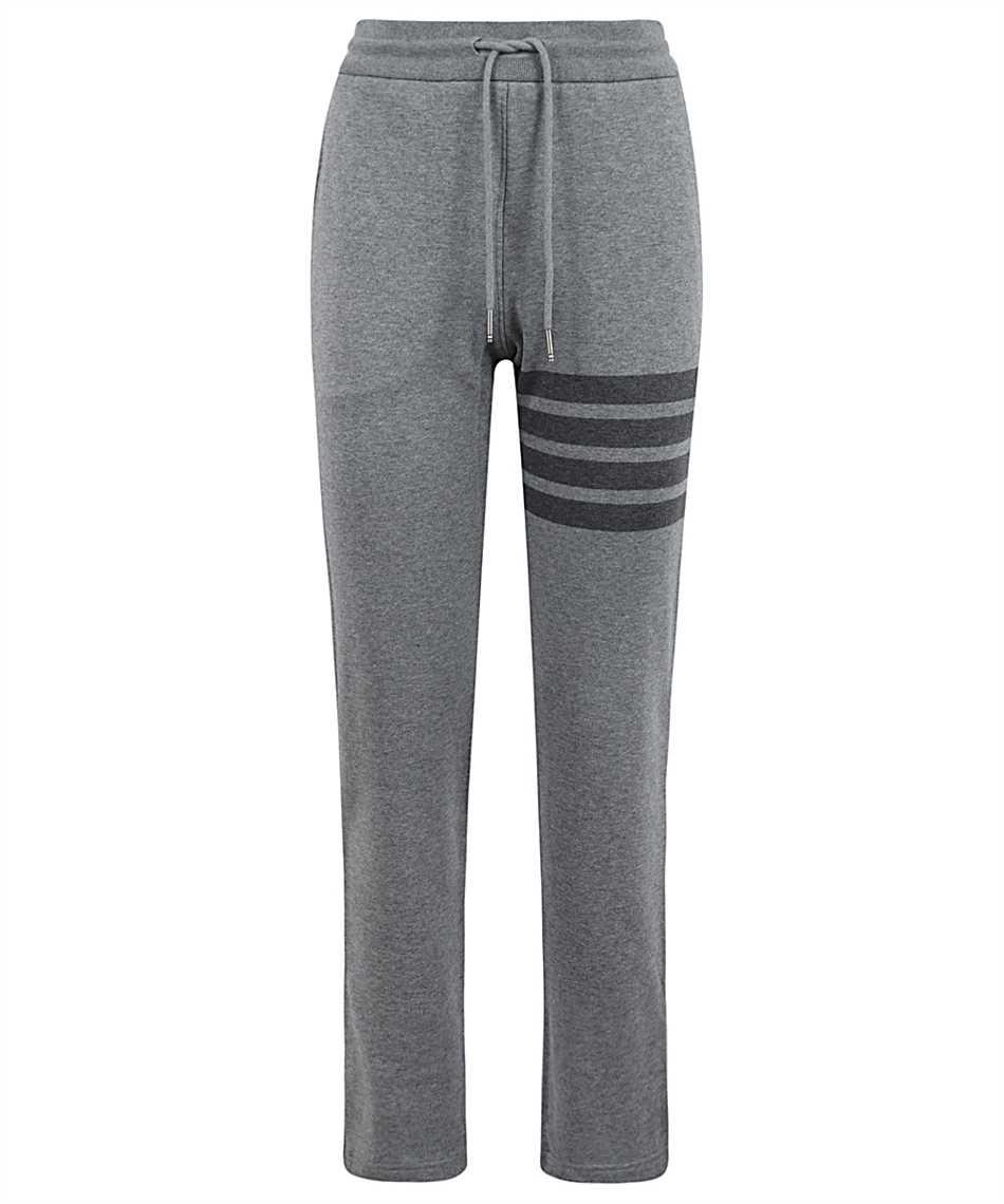Thom Browne FJQ046A 06910 STRAIGHT FIT Trousers 1
