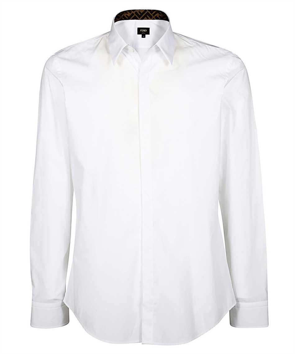 Fendi FS0703 AAPD Shirt 1