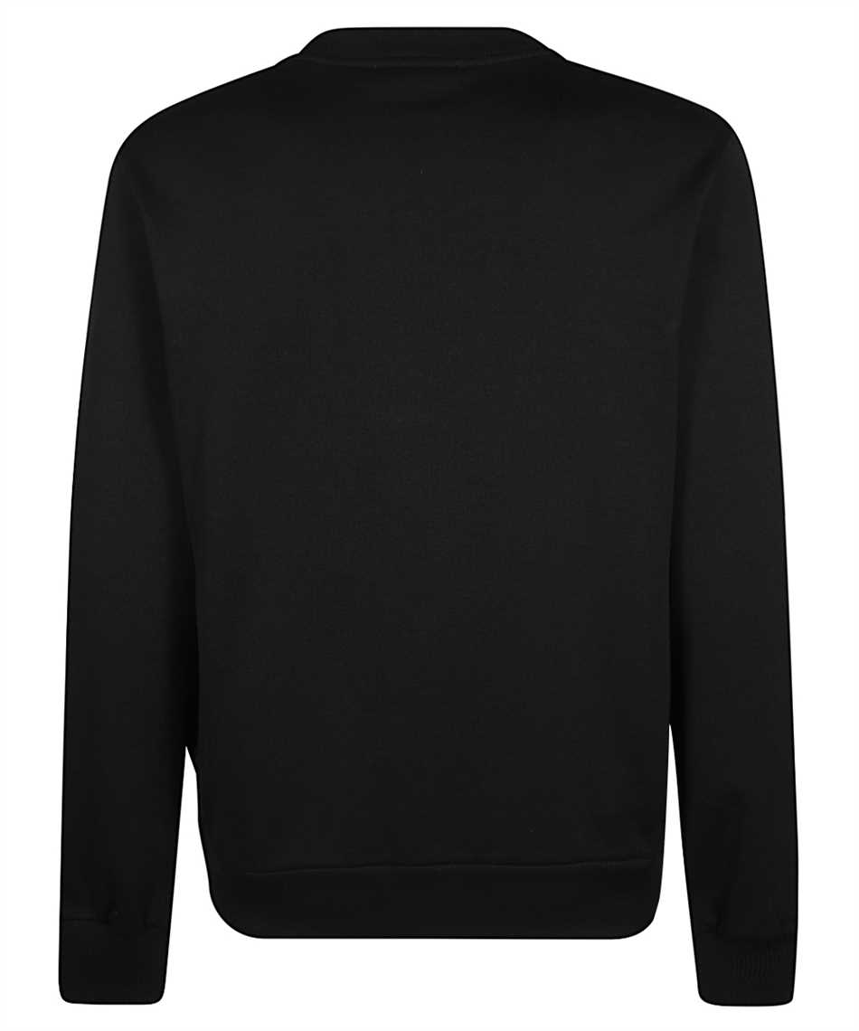 Dolce & Gabbana G9TO1Z FU7DU Sweatshirt 2
