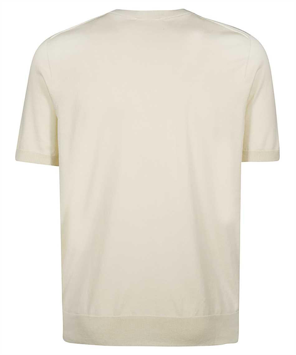 Brioni UMR00L O8K01 T-shirt 2