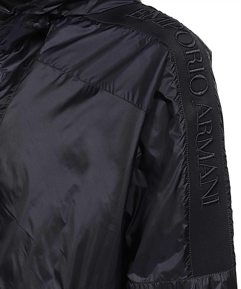 Emporio Armani 3K1BT5 1NLYZ HOODED Jacket 3