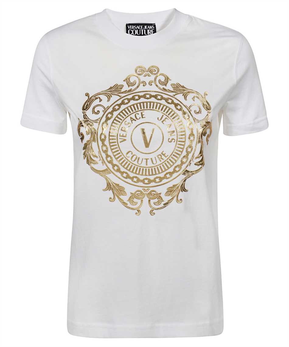 Versace Jeans Couture B2HWA7FA 30454 T-shirt 1