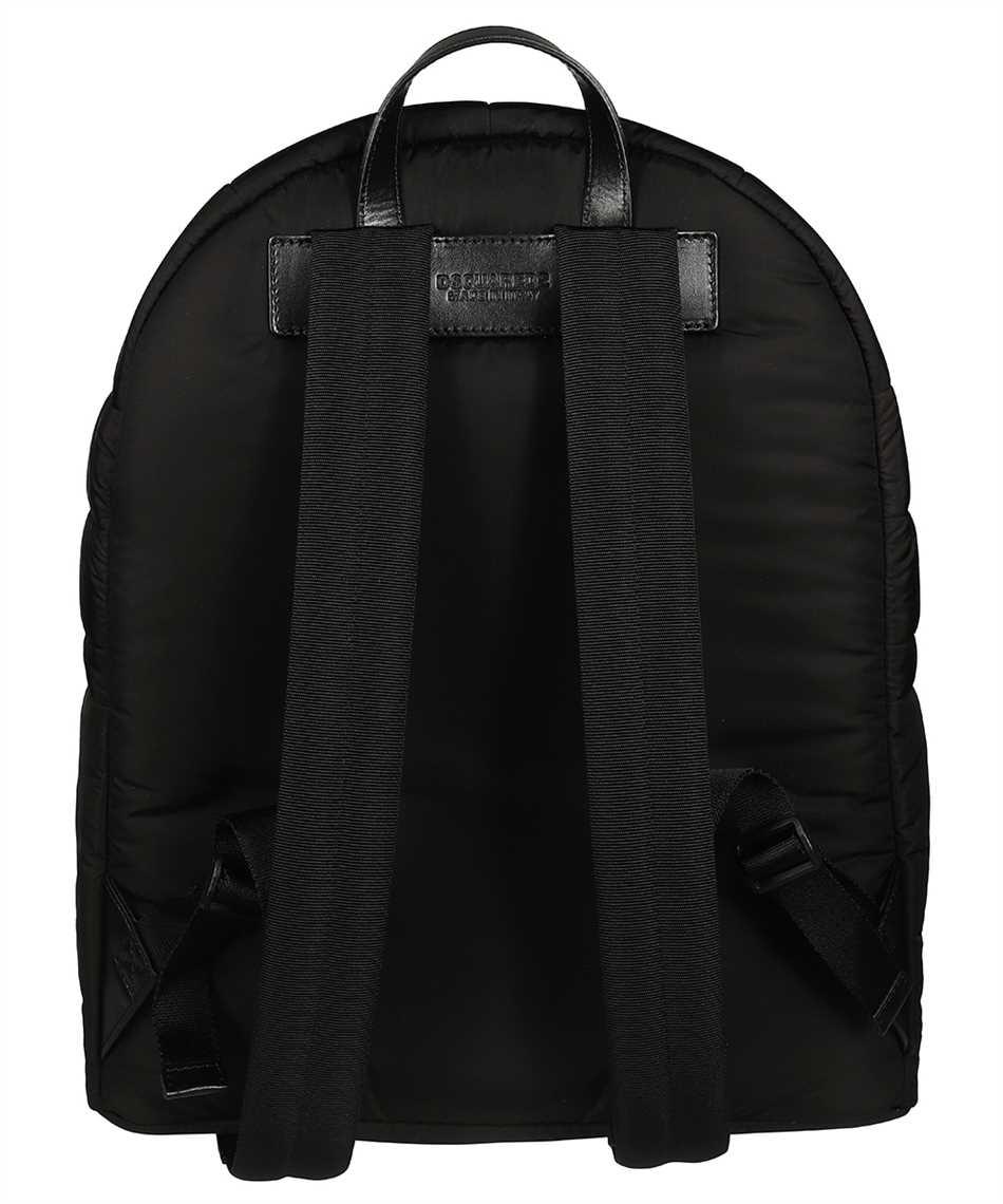 Dsquared2 BPM0066 11702383 ROAD MAN Backpack 2
