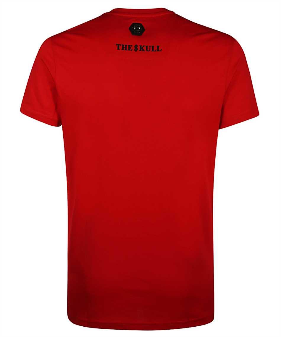 Philipp Plein F20C MTK4565 PJY002N SS OUTLINE T-Shirt 2