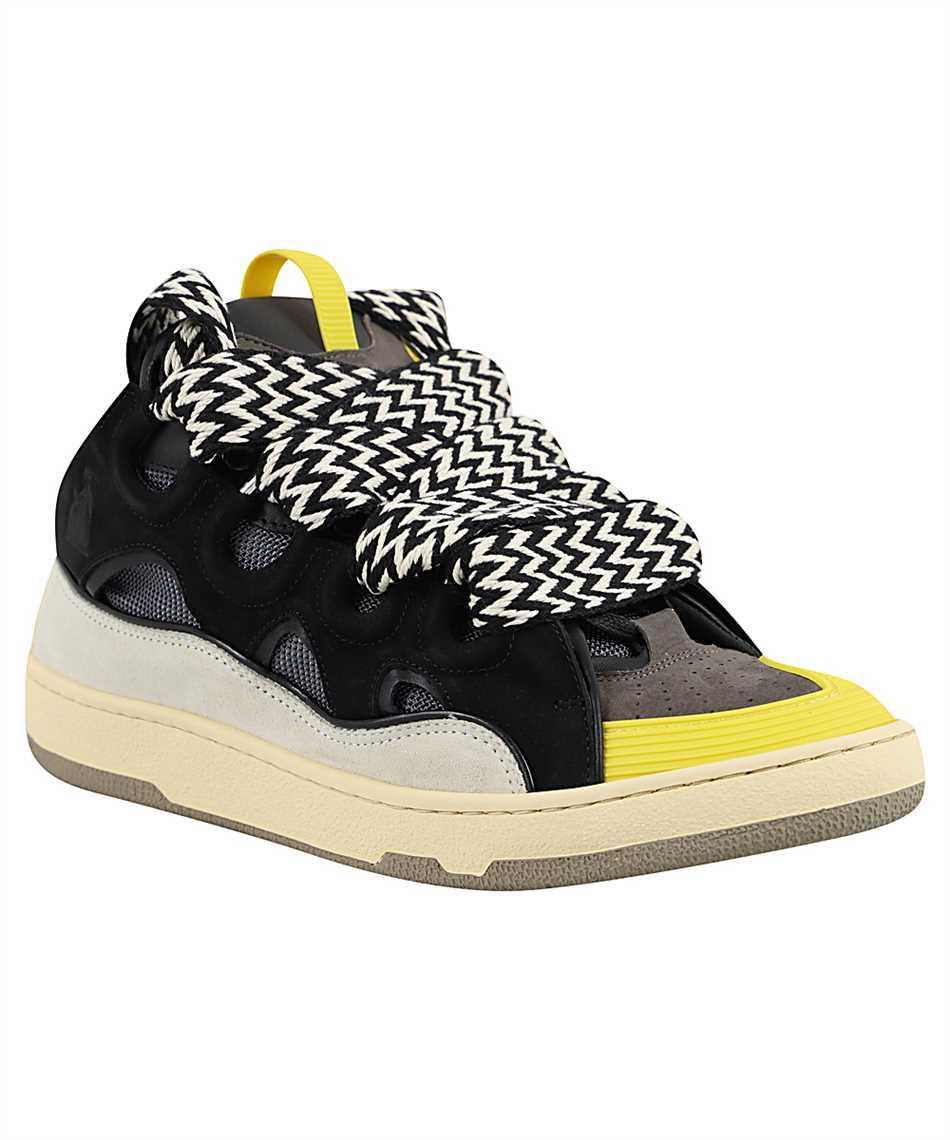 Lanvin FM-SKRK11 DRAG H20 SKATE Sneakers 2