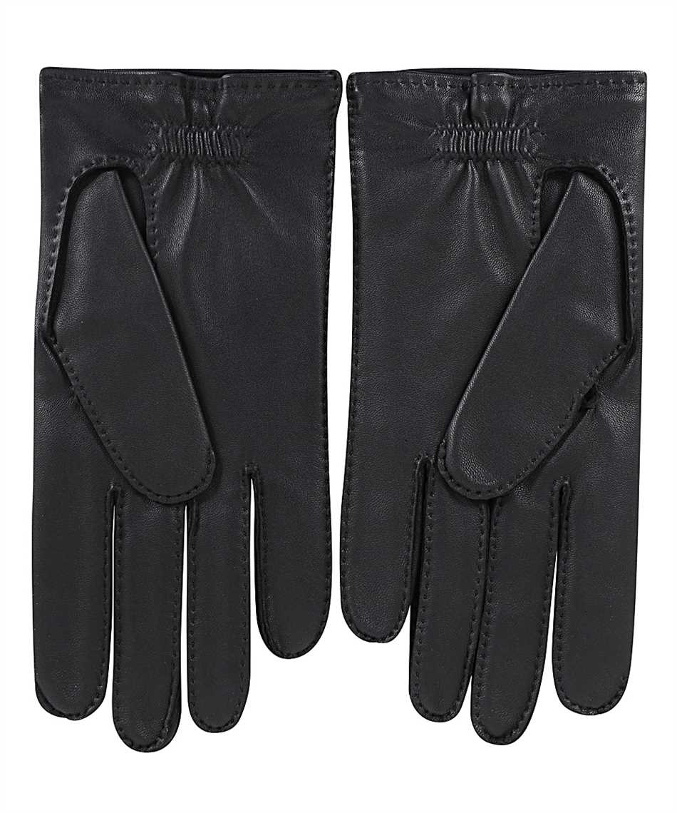 BERLUTI G0015 001 LEATHER Gloves 2
