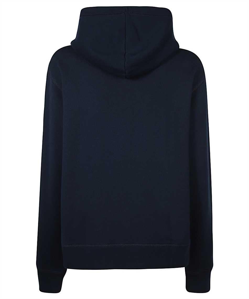 Dsquared2 S80GU0002 S25042 ICON Kapuzen-Sweatshirt 2