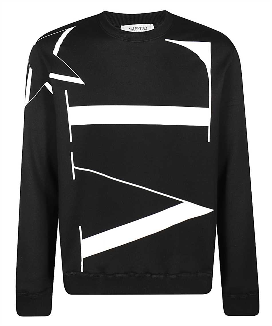 Valentino Garavani UV3MF13X6LU Sweatshirt 1