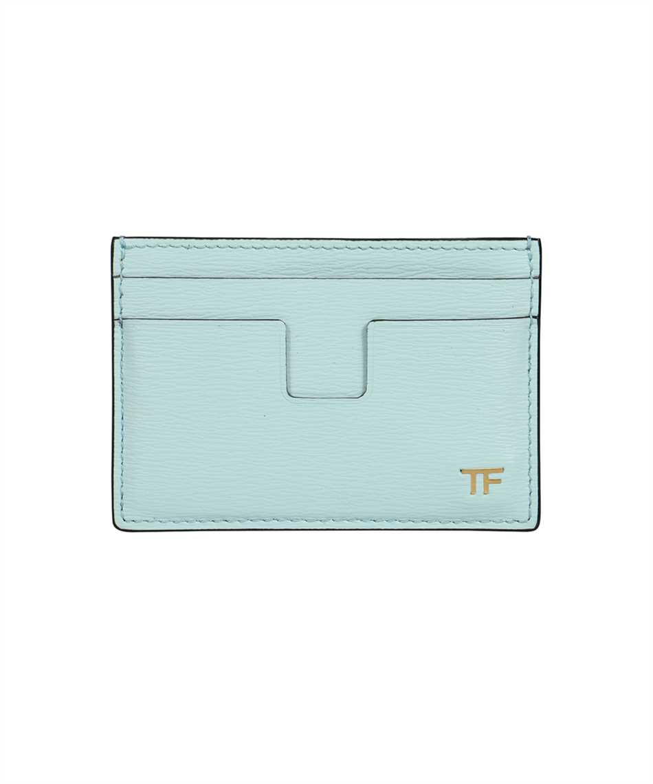 Tom Ford Y0232T LCL053 T LINE Card holder 1
