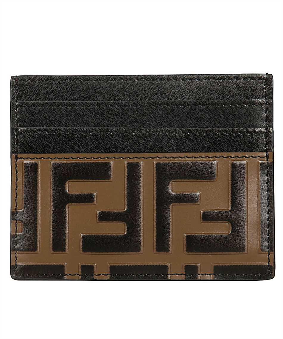 Fendi 8M0269 A659 Card case 1