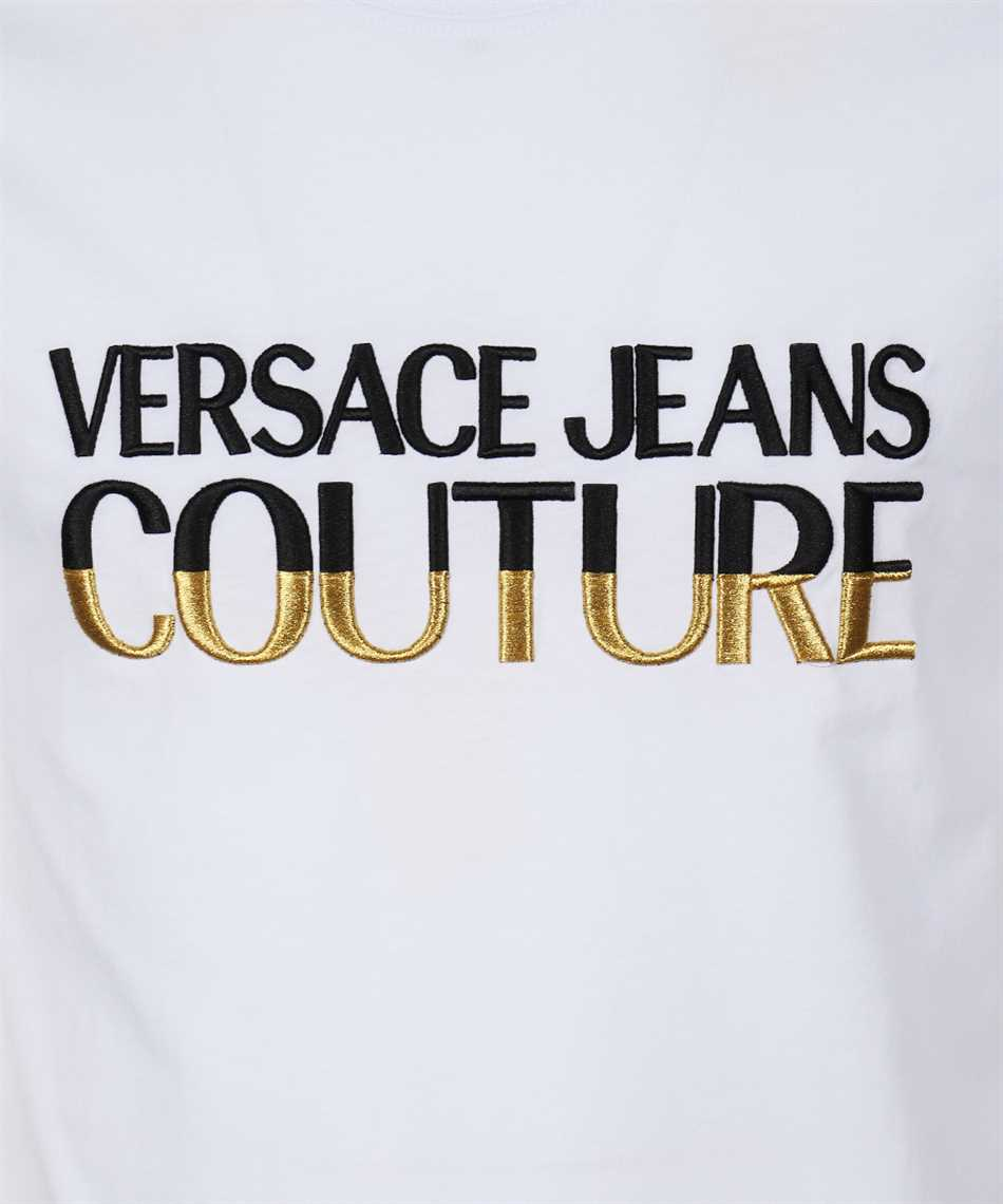 Versace Jeans Couture B3GZB7TG 30319 EMBRO T-shirt 3