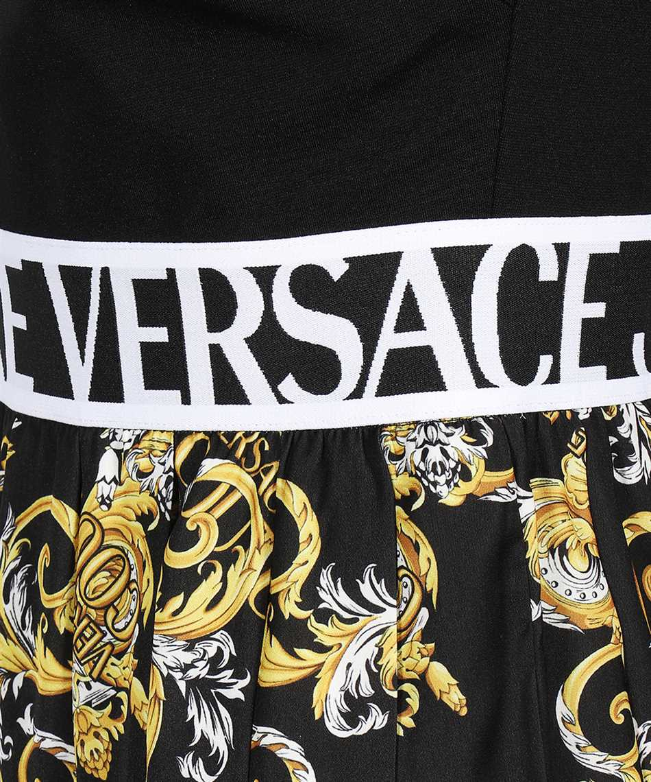 Versace Jeans Couture D2 HZA442 S0835 Dress 3