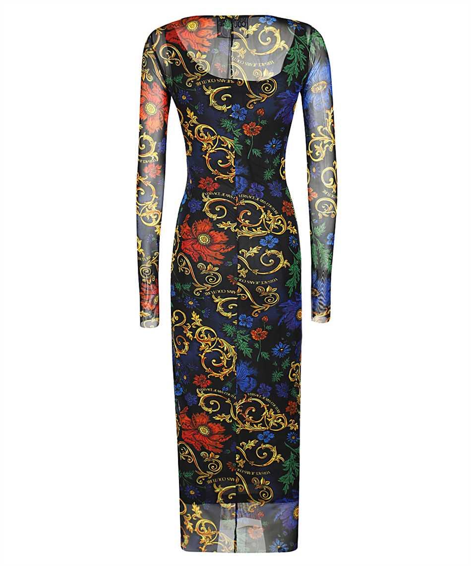 Versace Jeans Couture D2HZB429 S0864 Kleid 2