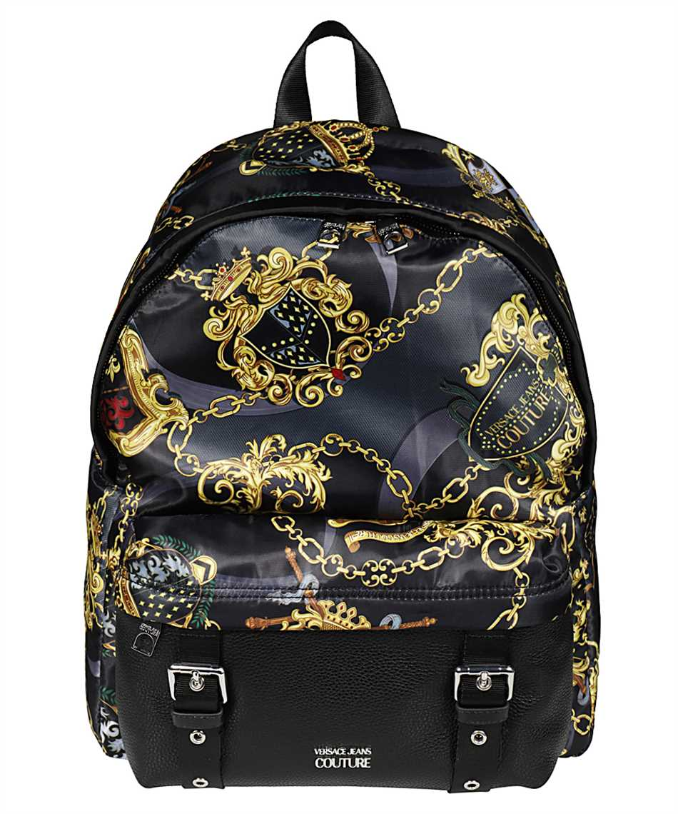 Versace Jeans Couture E1YZBB31 71742 Backpack 1