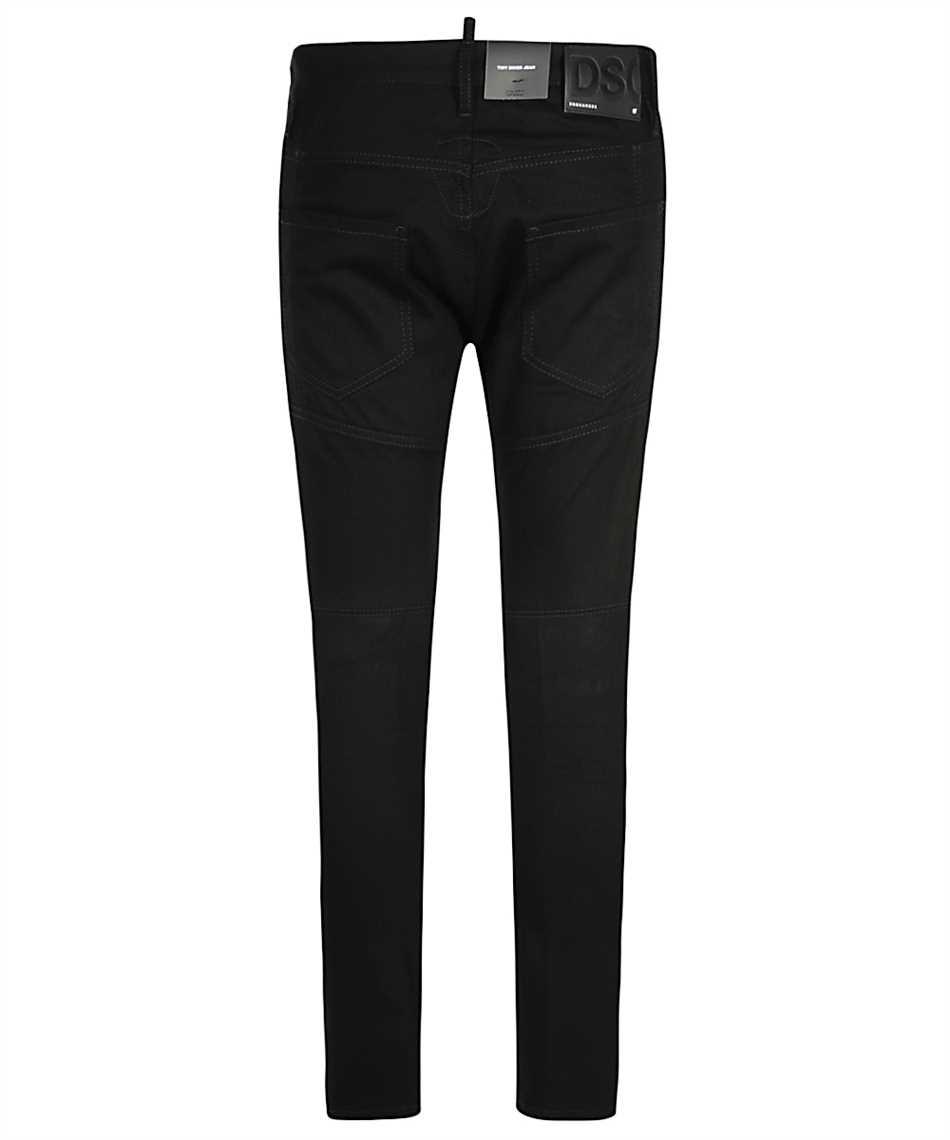Dsquared2 S74LB0781 S30564 TIDY BIKER Jeans 2