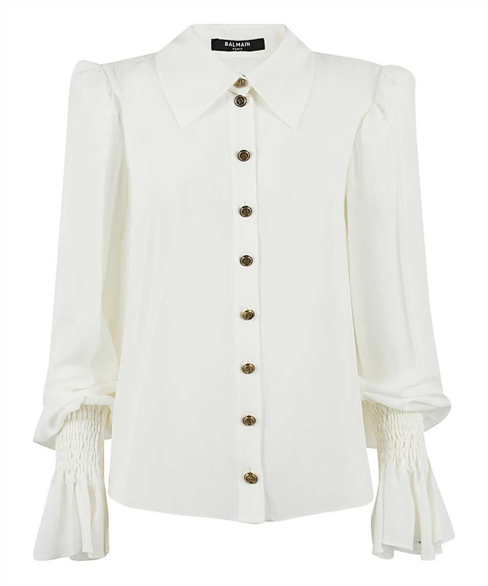 Balmain UF02705S037 Shirt 1