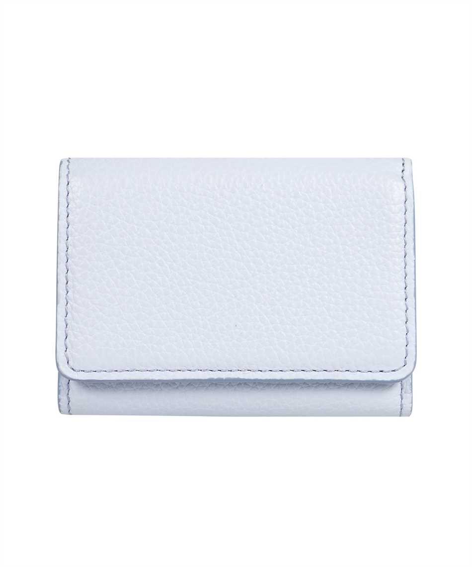 See By Chloè CHS19AP891349 LIZZIE COMPACT Wallet 2