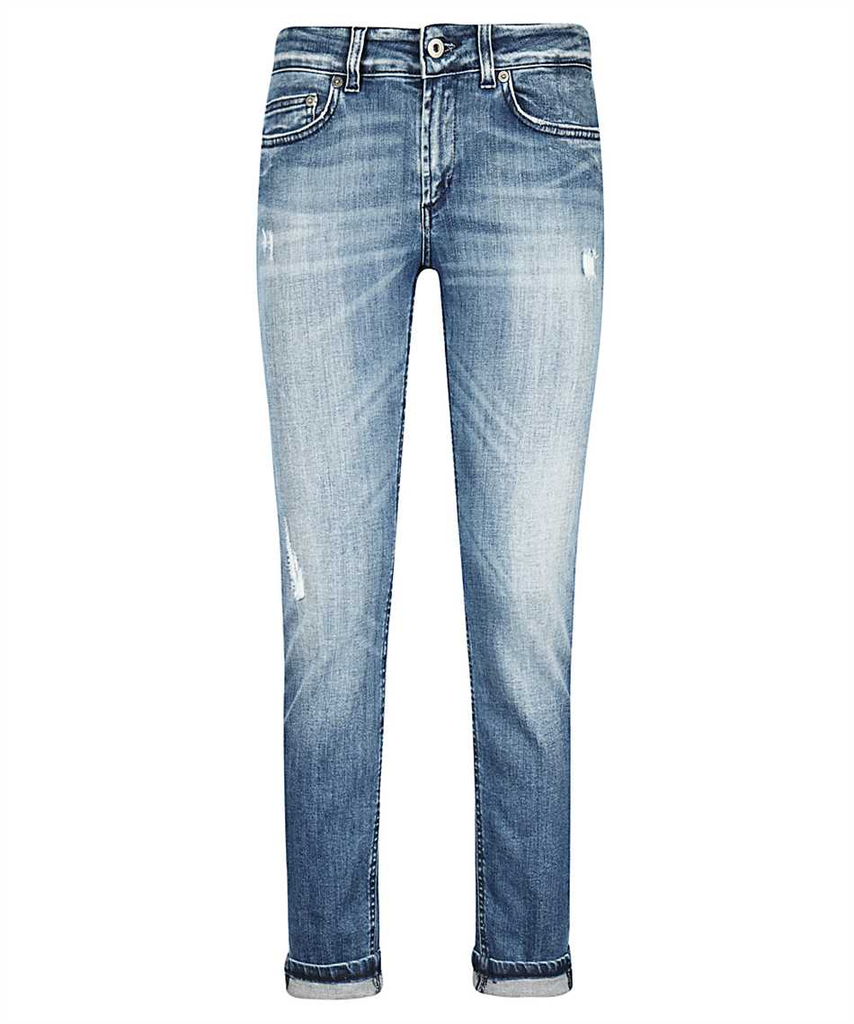 Don Dup P692 DSE270D AO1 SKINNY FIT Jeans 1