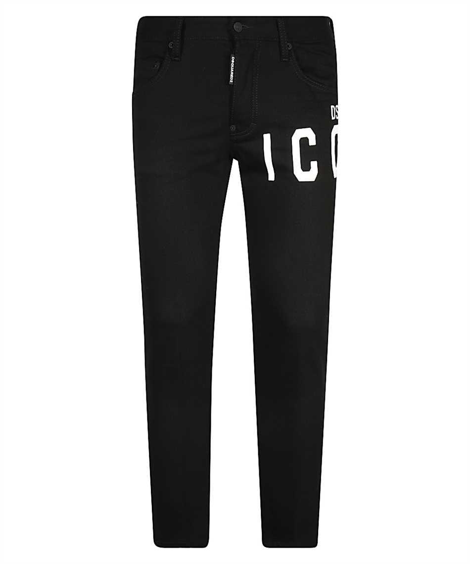 Dsquared2 S79LA0017 S30564 SKATER Jeans 1